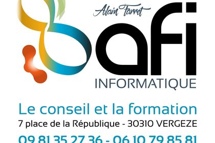 Afi Informatique