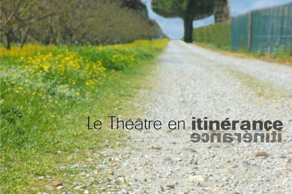Affiche Théâtre