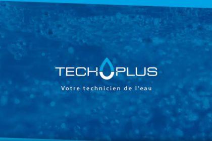 Publicité TechPlus