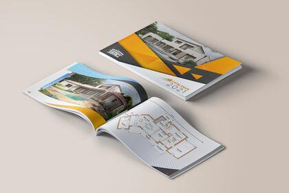 Catalogue constructeur maisons