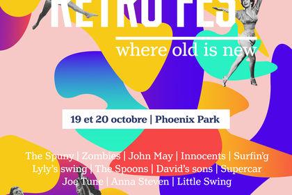 Retro'Festival