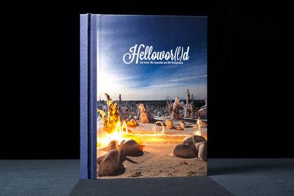 Helloworld livre