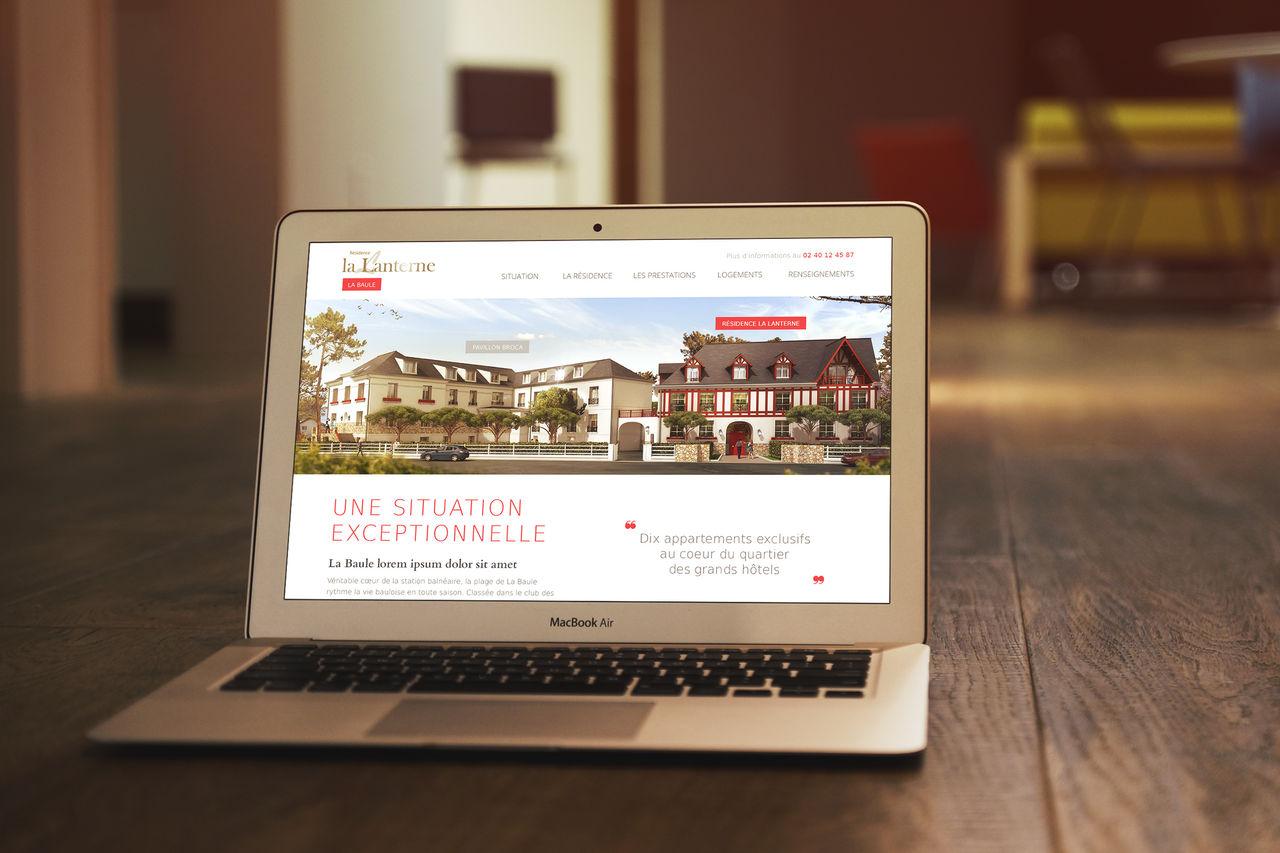 LA LANTERNE - Programme immobilier