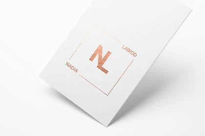 Logo pour Nadia Labiod