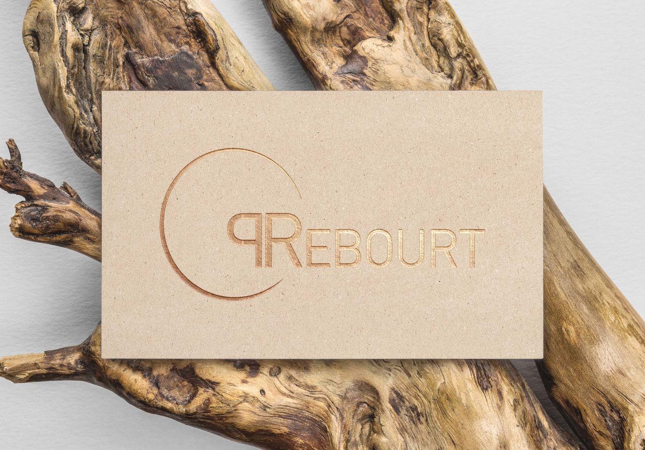 Logo pour Pauline Rebourt