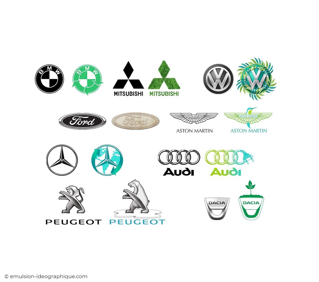 Green branding