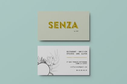 Senza - Restaurant