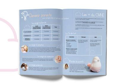Guide parentalité