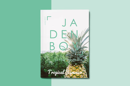 Magazine JadenBox