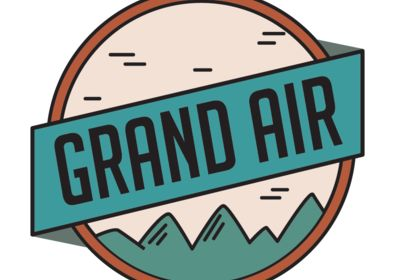 Logo Grand Air