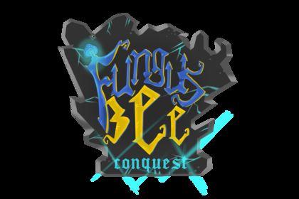 Logo concept game