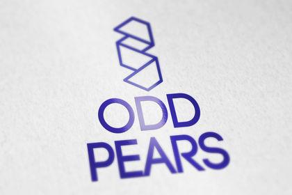 Logo odd pears (concept)