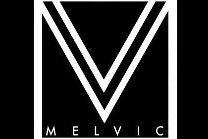 Melvic logo