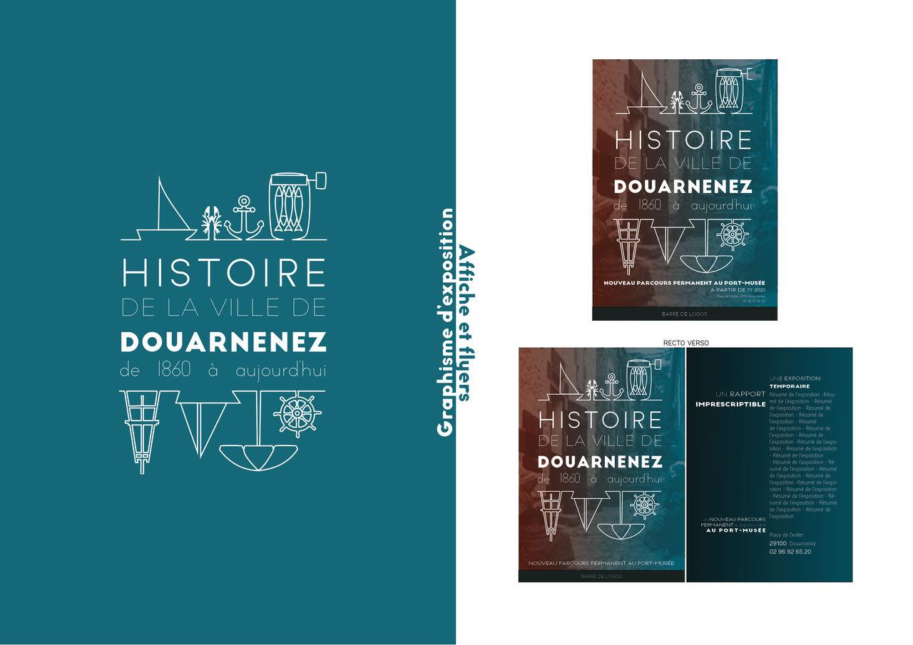 Histoire de la ville de Douarnenez