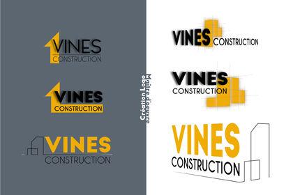 Logo VINES CONSTRUCTION