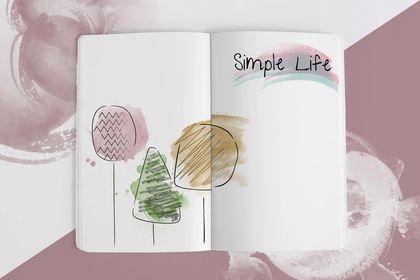 Un petit peu de simplicité...