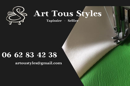 Cartes art tous styles
