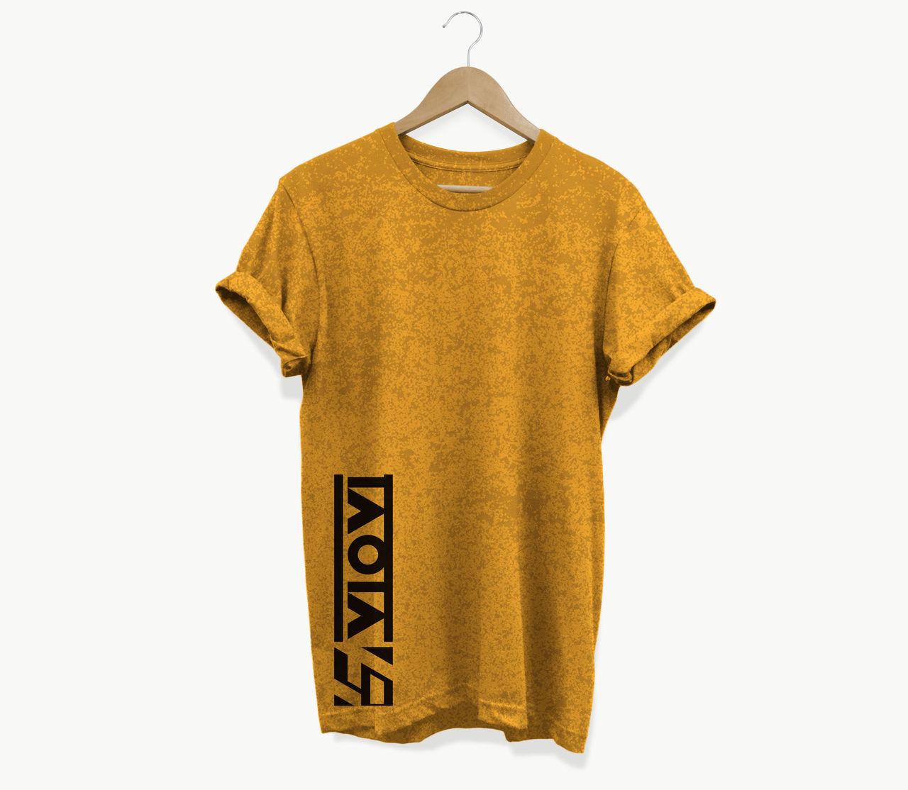 Logo combiné + T-Shirt #606