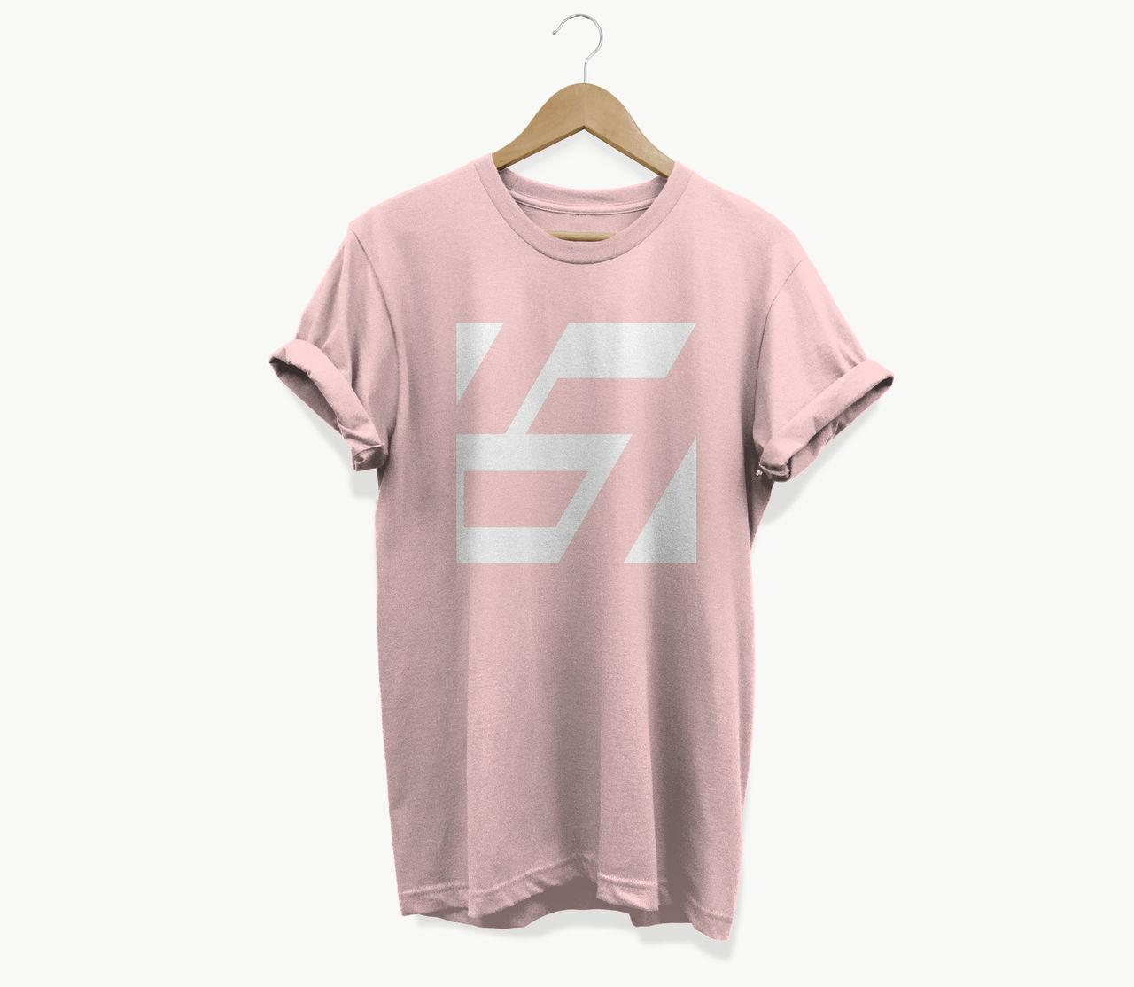 Pictogramme #606 + t-shirt maquette
