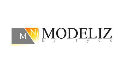 MODELIZ logo (version finale)