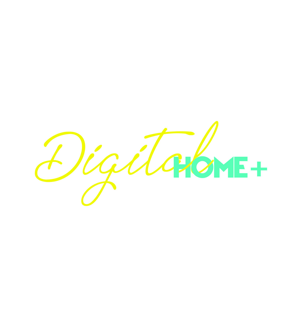 Digital Home +