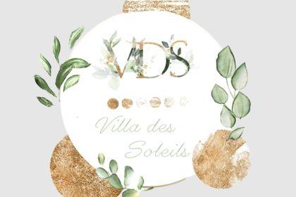 Logo Villas des soleils