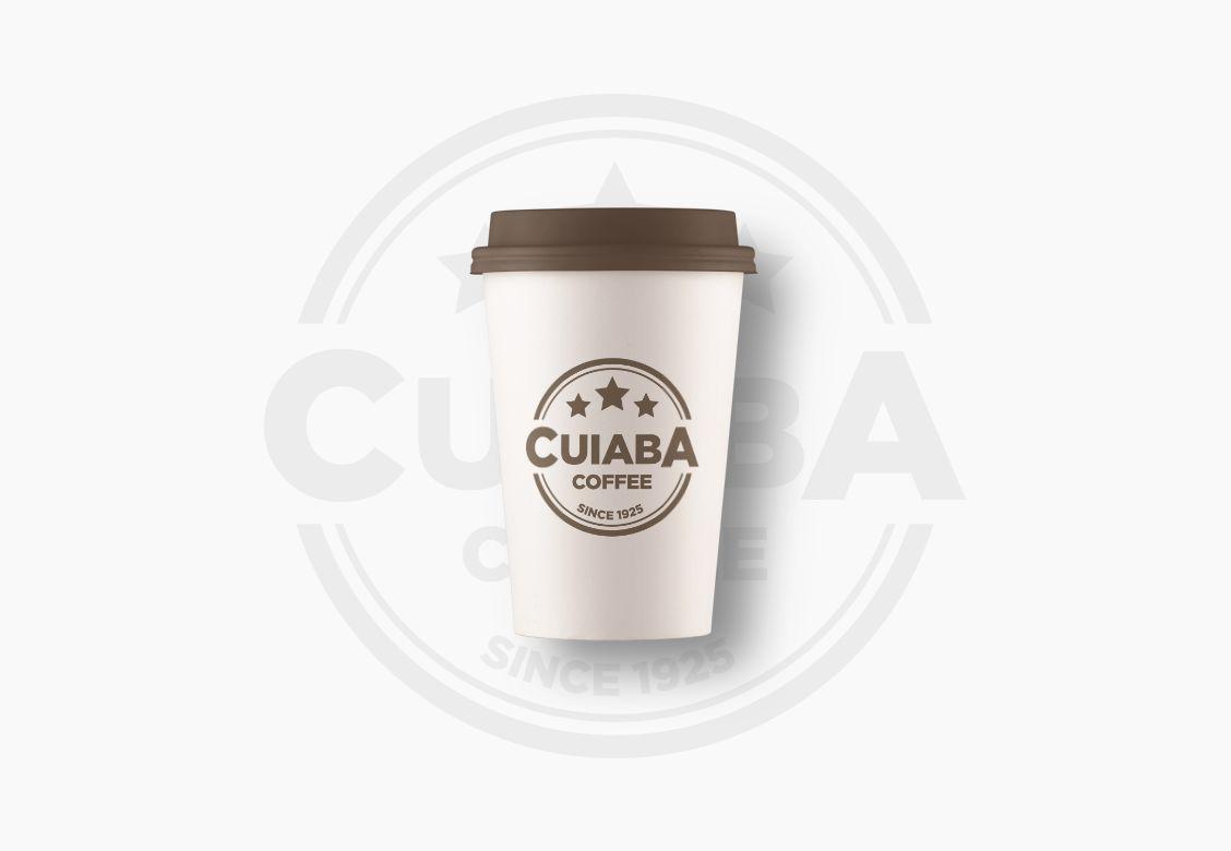 Identité visuelle pour Cuiba Coffee