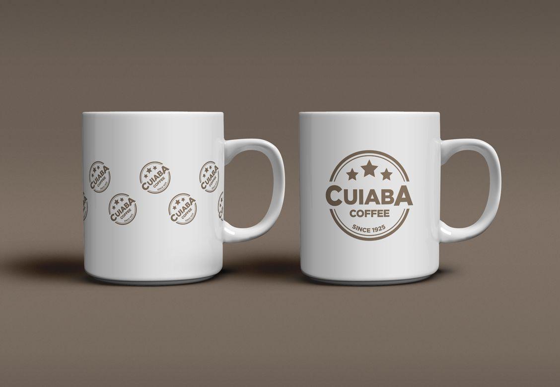 Merchandising produit pour Cuiba Coffee