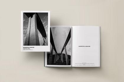 Catalogue pour Giampietri & Associés