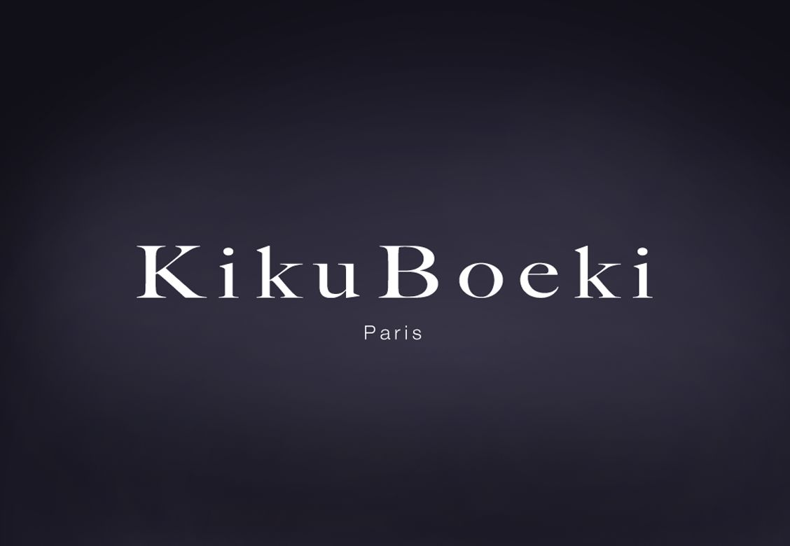 Logo pour Kiku Boeki