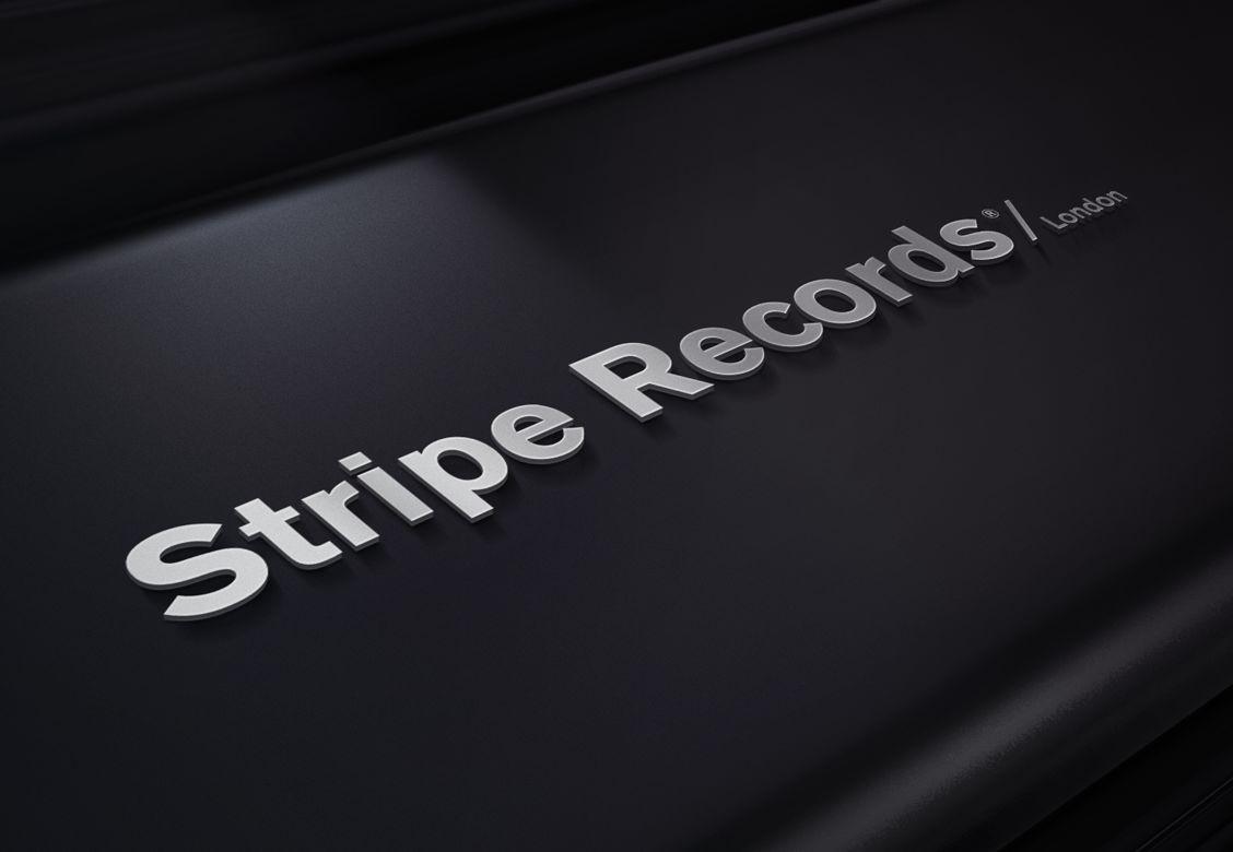 Logo pour Stripe Records