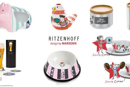 Objets Design RITZENHOFF
