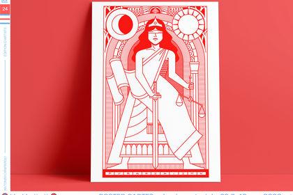 Poster cartes II
