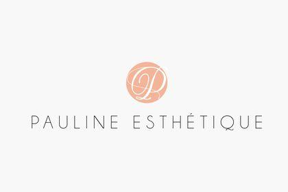 Logo pour une esthéticienne