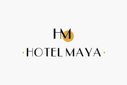 Logo pour un hôtel