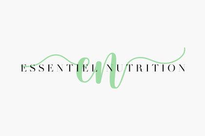 Logo pour Essentiel Nutrition
