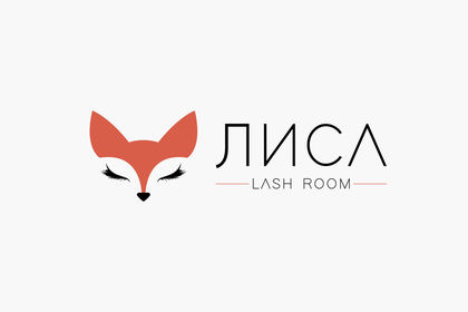 Logo pour un bar à cils