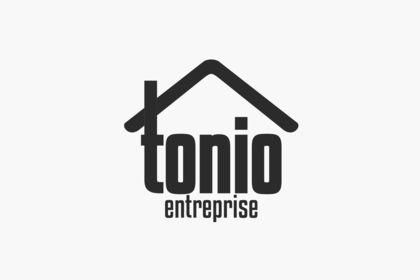 Logo pour Tonio entreprise