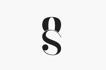Logo pour un pâtissier