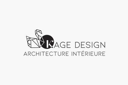 Logo pour une architecte d'intérieur