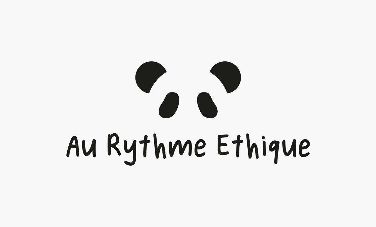 Logo pour une boutique de produits éthiques, bio