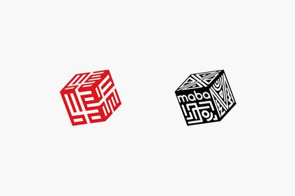 Logo pour une marque de vêtements