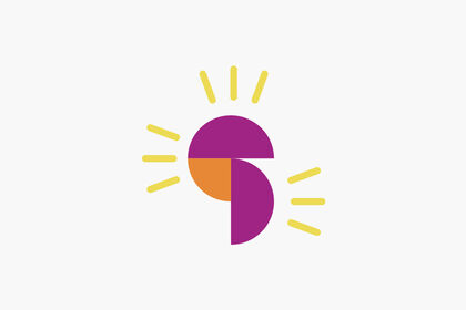 Logo pour une association