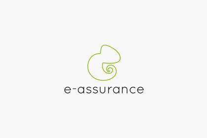 Logo pour un site d'assurance en ligne