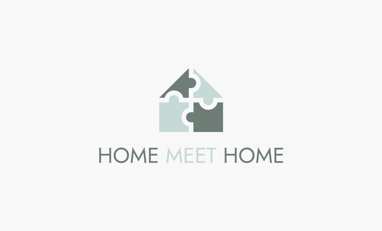 Logo HomeMeetHome