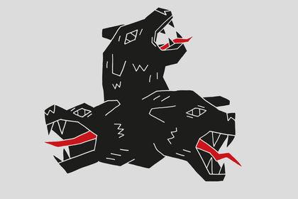 Illustration pour un escape game