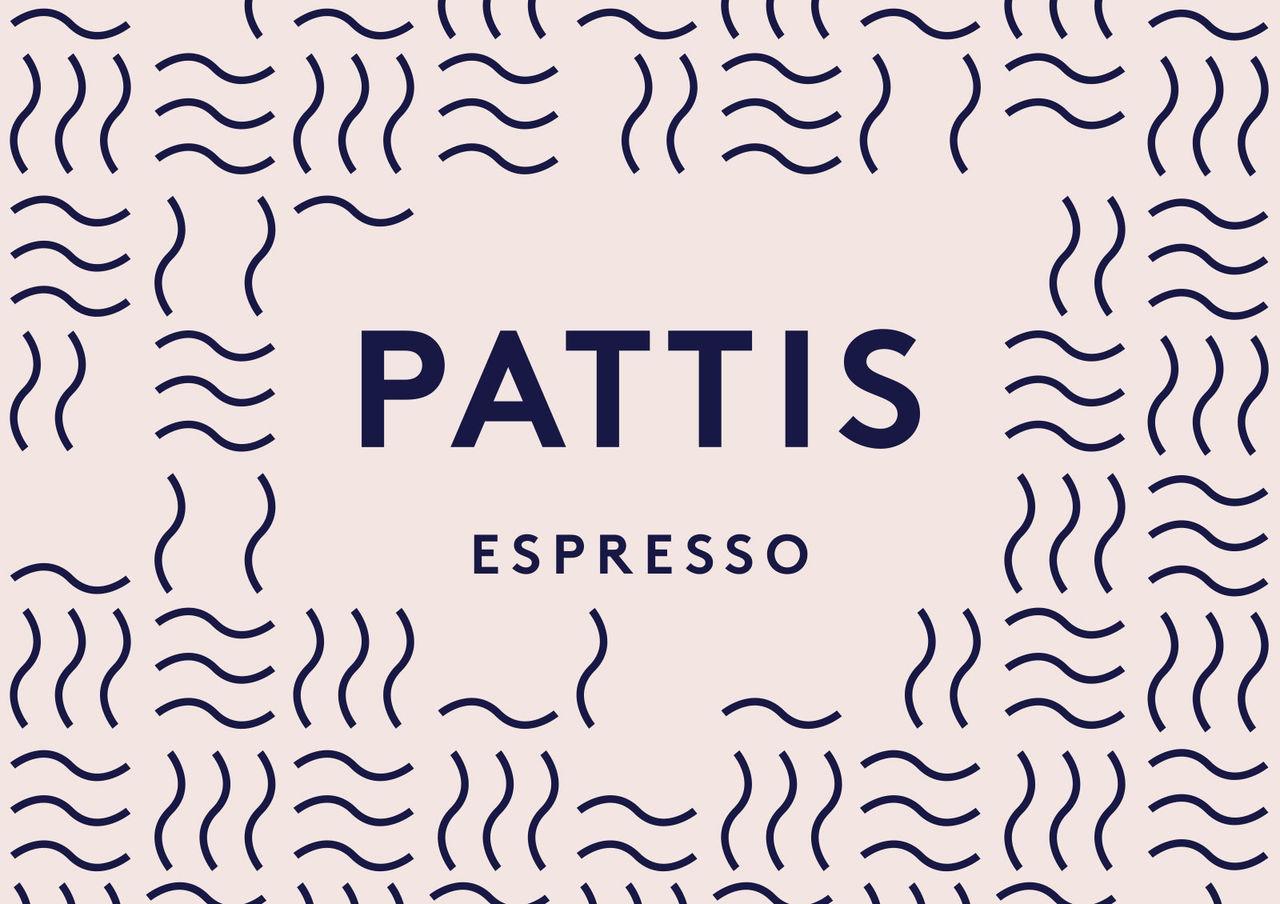 Identité visuelle pour un café/restaurant
