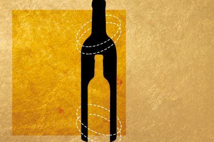 Logo étiquette vin 3