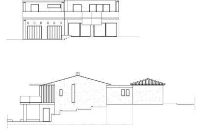 Rénovation et extension de villa 1