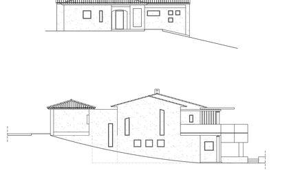 Extension et rénovation de villa 2